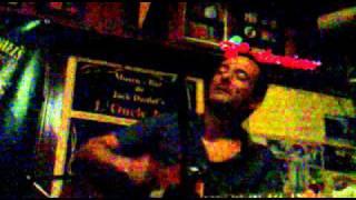 Santi Balmes - Universos Infinitos (L'Oncle Jack) 07-10-2011