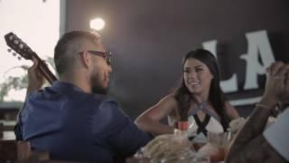"Espinoza Paz - En ""La Mazatleca"" - Llévame (Episodio 5)"