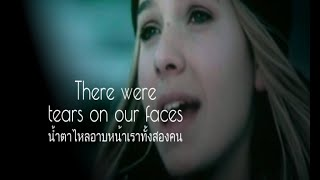 เพลงสากลแปลไทย #174# The Day You Went Away - M2M  (Lyrics & Thai subtitle)