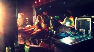 Mato Seco & Groundation - Lagoa Reggae Festival 20