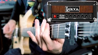 The Beast 30W Laboga Demo (metal by Leo Moracchioli)