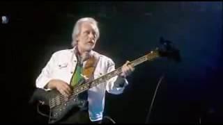 John Entwistle amazing bass solo