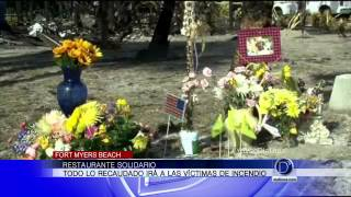 D'Latinos Noticias Edición Local 6pm (Mayo 28 de 2015)