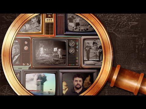 História da evolução da TV e seu impacto tecnológico e social   Nerdologia