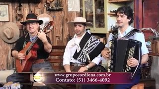 Grupo Cordiona - Castração a Pialo