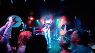 Absolute Bowie - Sorrow (Live at The Half Moon Putney)