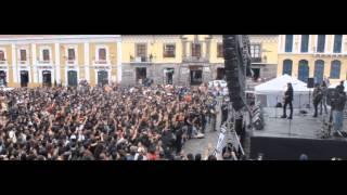 Dogi de Quinchuqui - RockmiÑahui 15 / RockmiÑahui XV - 2013
