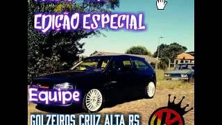 Mega Funk Edição Especial (Um Gol Bolinha, um Gol Quadrado) Equipe GOLZEIROS CRUZ ALTA RS 《DOWNLOAD》