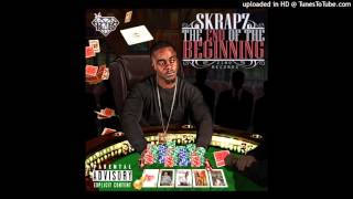 Skrapz - I Try (feat. Akelle Charles) [The End of the Beginning]