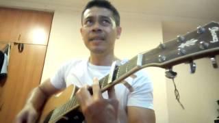 Hyper Act. - Takkan Pergi (Acoustic Cover)