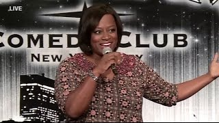 Erin Jackson on Gotham Comedy Live