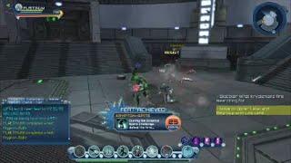 DCUO Episode 22 Science Spire Feat: Krypton Spite