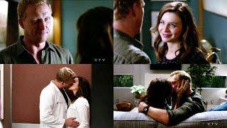 Owen & Amelia - 13x02 ALL scenes [HD]