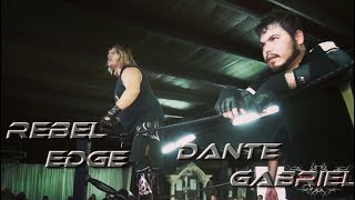 Brothers in Arms! - Tag Team Match [Rogue: Exile]