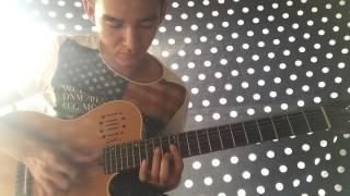 No podrán separarnos jorge celedon solo de guitarra jonatan guitars