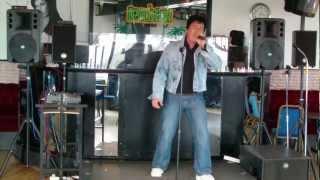 shakin Stevens you drive me crazy live 2012