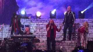 Avantasia - Sign Of The Cross (SP - Abril/2016)
