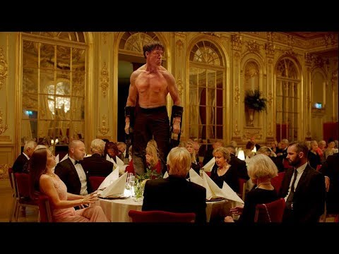 The square - Trailer subtitulado en español (HD)