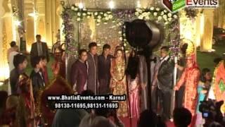 LOTUS WALK  DUHLAN ENTRY  BHATIA  EVENTS KARNAL 98130 11695,98131 11695