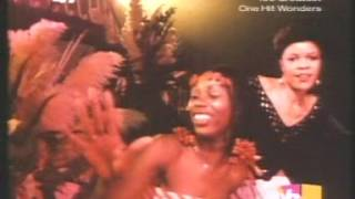 donna summer funky town