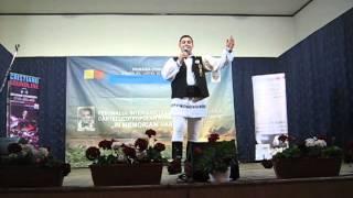 Festivalul Vasile Contiu 2014 -Marian Suciu -  Frunza verde de malin