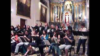 María Soliña - Coro Ávalon y Ensamble de Música Celta de Buenos Aires