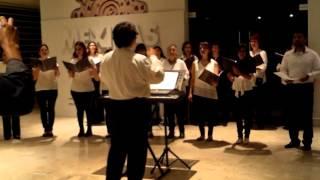 160403 ¡Viva, viva!, Canon a 3 voces, Antonio Salieri.