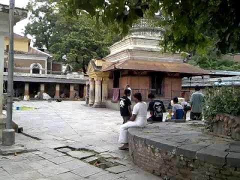 Nepal – Kathmandu – Pashupatinath 1