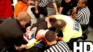 WWE TOP 5 Deadly Finishers Banned | Part 1