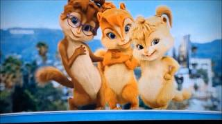 """""""tik tok"""" by the chipettes feat. the chipmunks (song request)"""