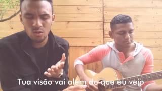 Mesmo sem entender - Thalles Roberto - LV Lucas (cover)