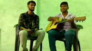 Tere Bina Hum Jee Lenge(Murder3)||Acoustic Cover(Heart Beat Style)||Karan JK, FEAT - Prashant