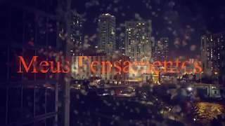 De Leve feat Tigrão Big Tiger - Meus Pensamentos [Lyric Video]