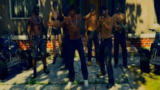 """🎥 Migos """"Jealously"""" (GTA 5 Music Video) [Directed by Swagg B]"""