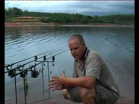Carp Crazy in South Africa