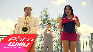 D`FRANKLIN BAND  - CHICHA DE JORA (((Video  Oficial)))