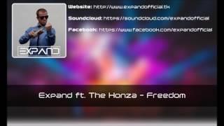 Expand ft. The Honza - Freedom (IMP024)