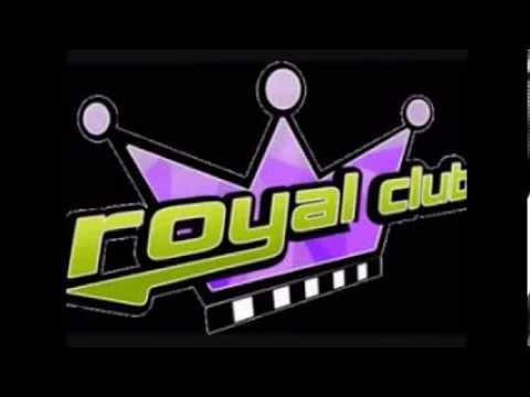 Quiero Decirte de Royal Club Letra y Video