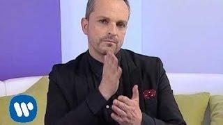 Miguel Bose - Ayurvedico (Entrevista)