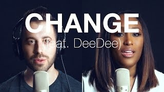 Christina Aguilera - Change - A Cappella Cover - Laynee (feat. DeeDee)