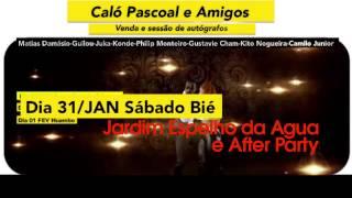 Calo Pascoal Afro