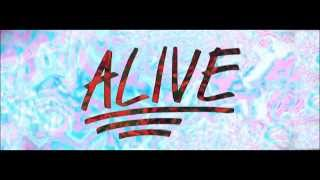 Hillsong YF Alive   Instrumental