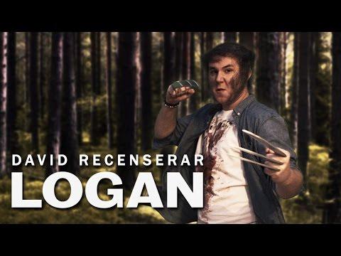 David om Logan: The Wolverine