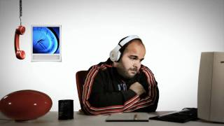 Irban 007 Call center  - Episode 1