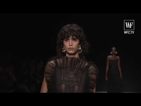 Alberta Ferretti FW 20-21 Milan Fashion week
