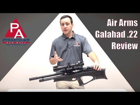 Video: Galahad Review | Pyramyd Air
