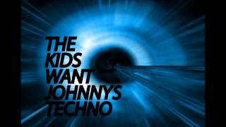 The Sound Of Rape (Techno)