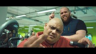 Pak Polka Rots x Three Dee (3D) - Δε με Ενδιαφέρει [OFFICIAL VIDEO]