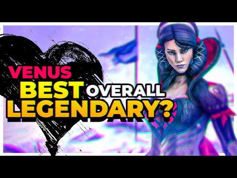 RAID | Champ Guide | Venus | BEST LEGENDARY?!