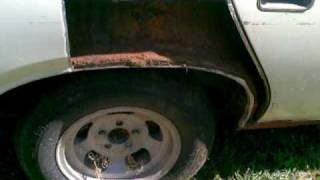 1980 Chrysler REGAL